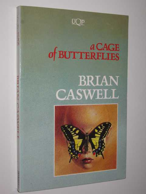 A Cage Of Butterflies, Caswell,Brian