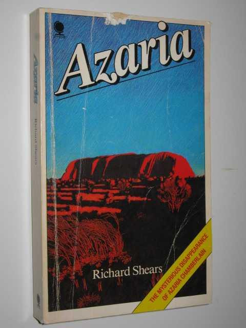 Azaria, Shears,Richard