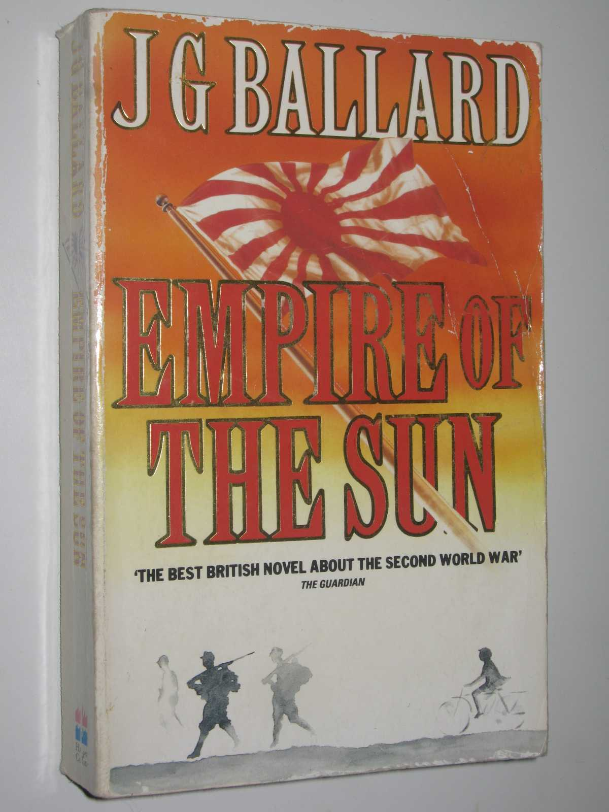 Empire of the Sun, Ballard, J. G.