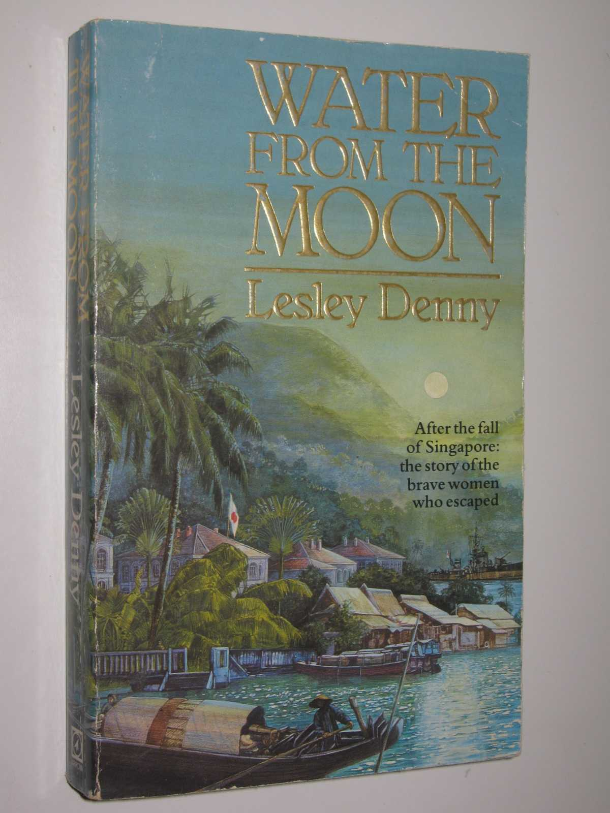 Water from the Moon, Denny, Lesley
