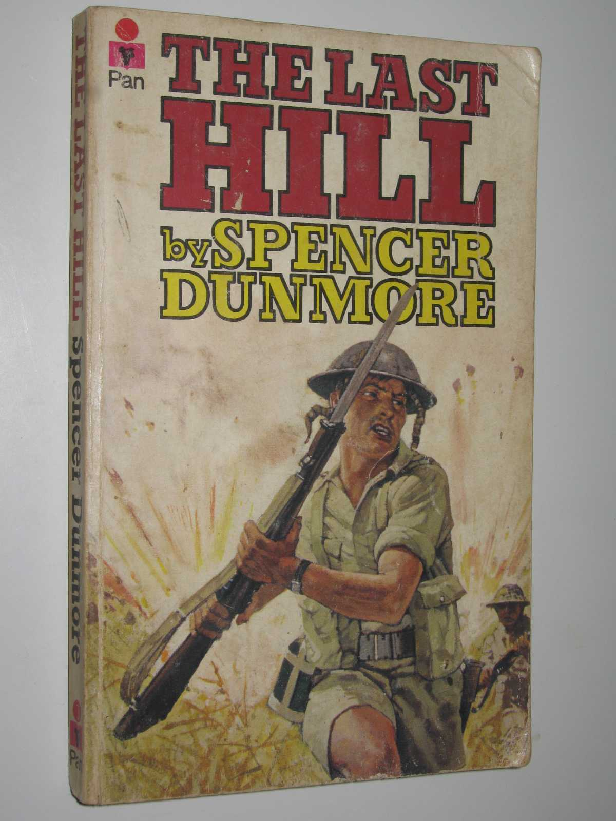 The Last Hill, Dunmore, Spencer