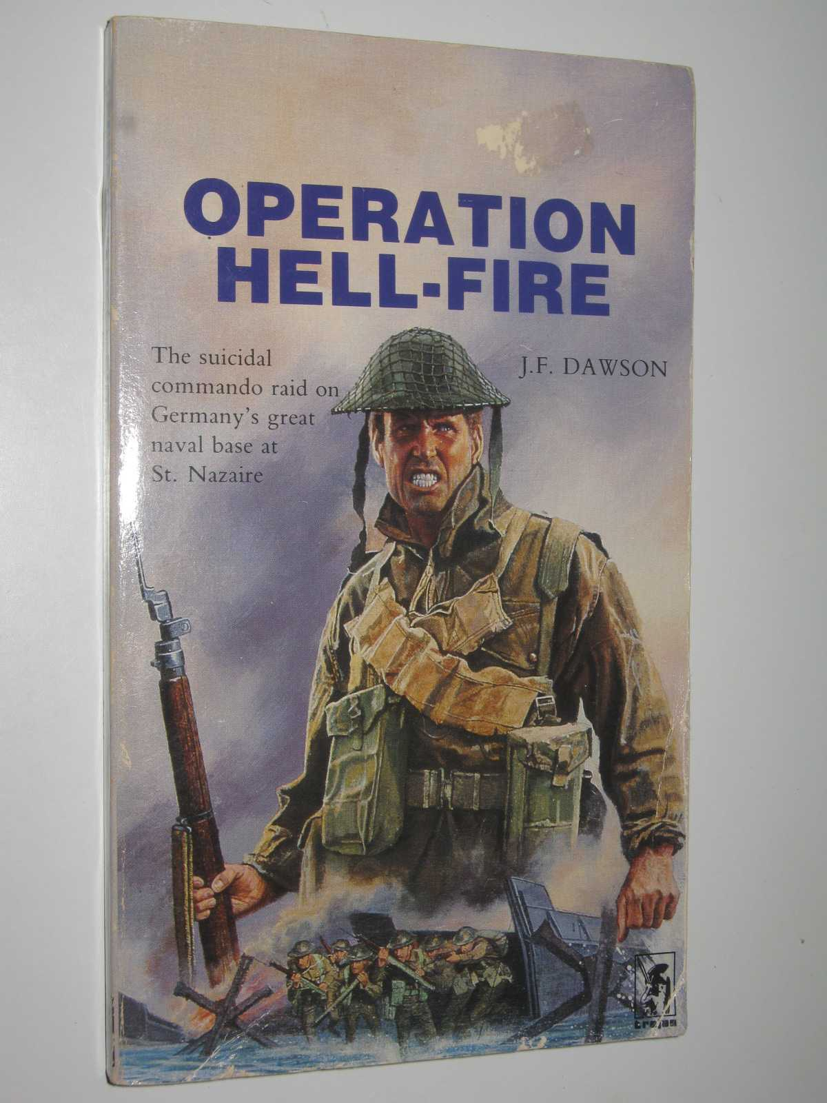 Operation Hell-Fire, Dawson, J. F.