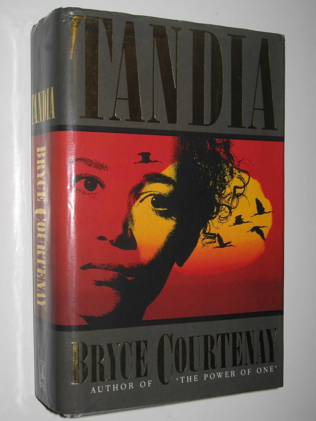 Tandia, Courtenay, Bryce
