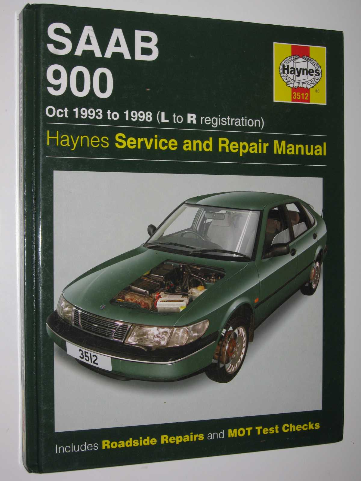 saab 900  october 1993 98  service and repair manual by a saab repair manual for windows 10 64 bit saab repair manual 9 3