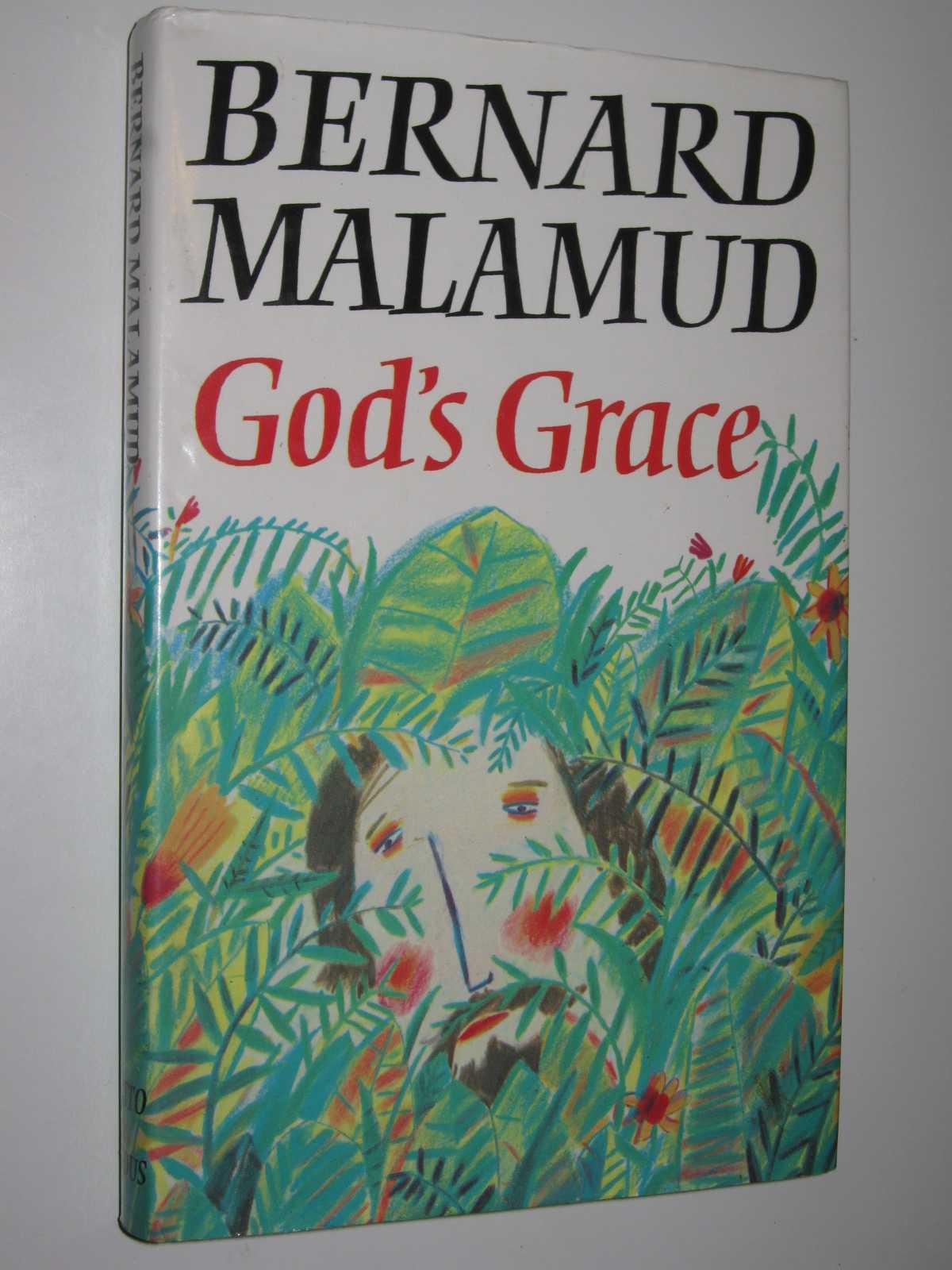 God's Grace, Malamud, Bernard