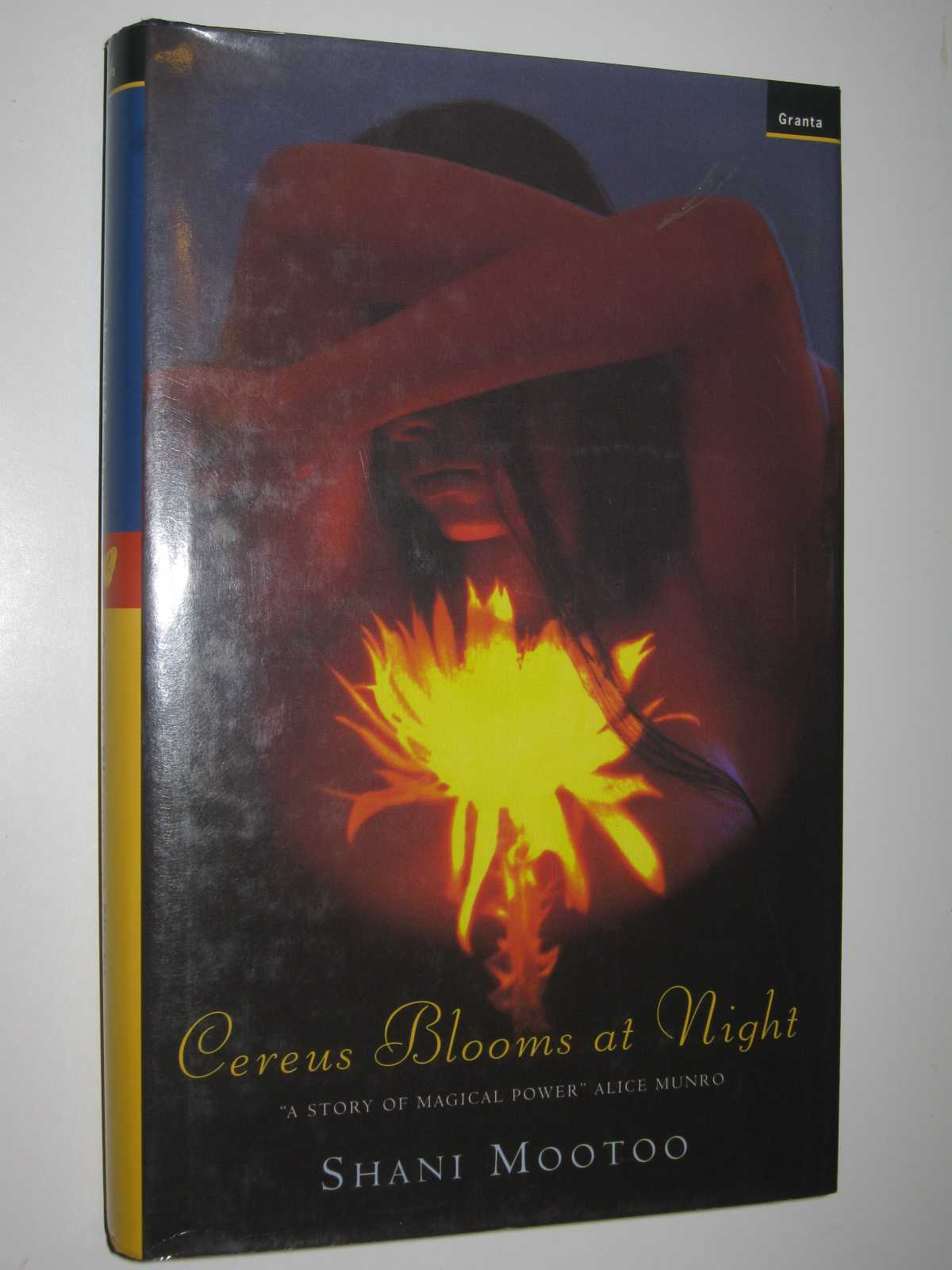 Cereus Blooms at Night, Mootoo, Shani