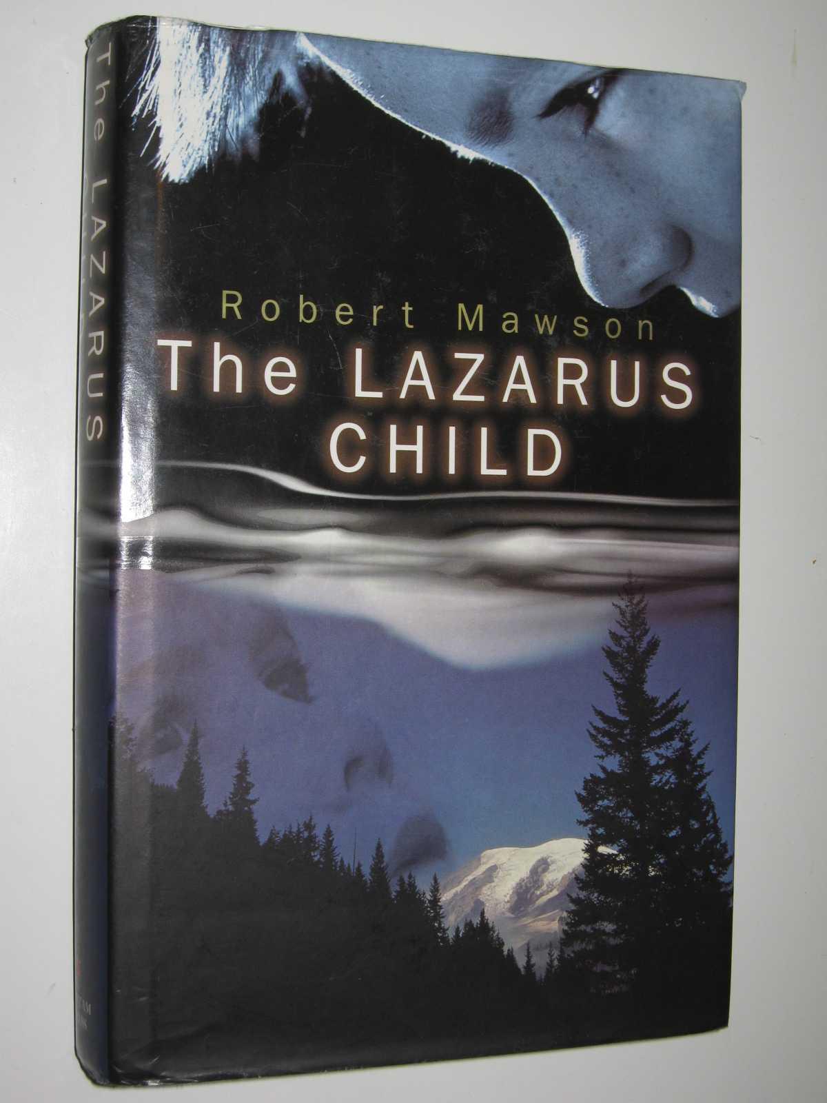 The Lazarus Child, Mawson, Robert