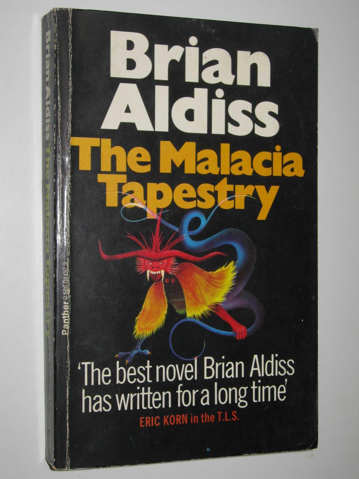 The Malacia Tapestry, Aldiss, Brian W.
