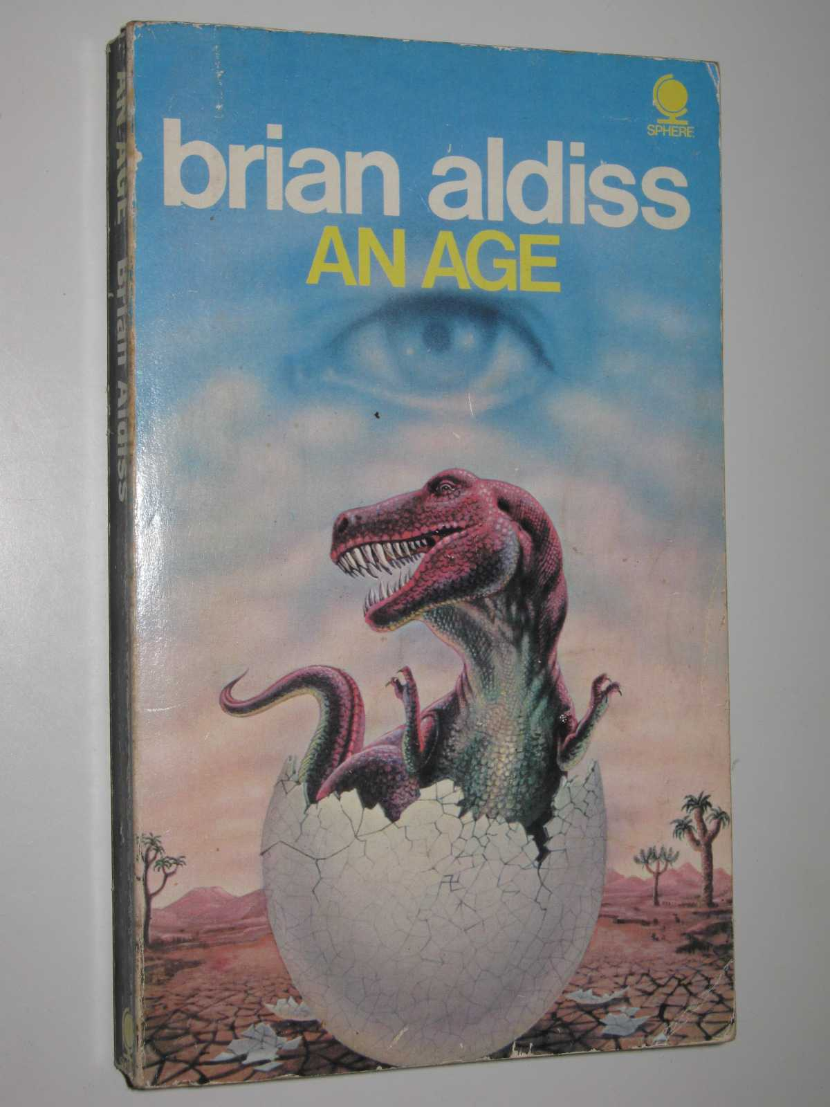 An Age, Aldiss, Brian W.