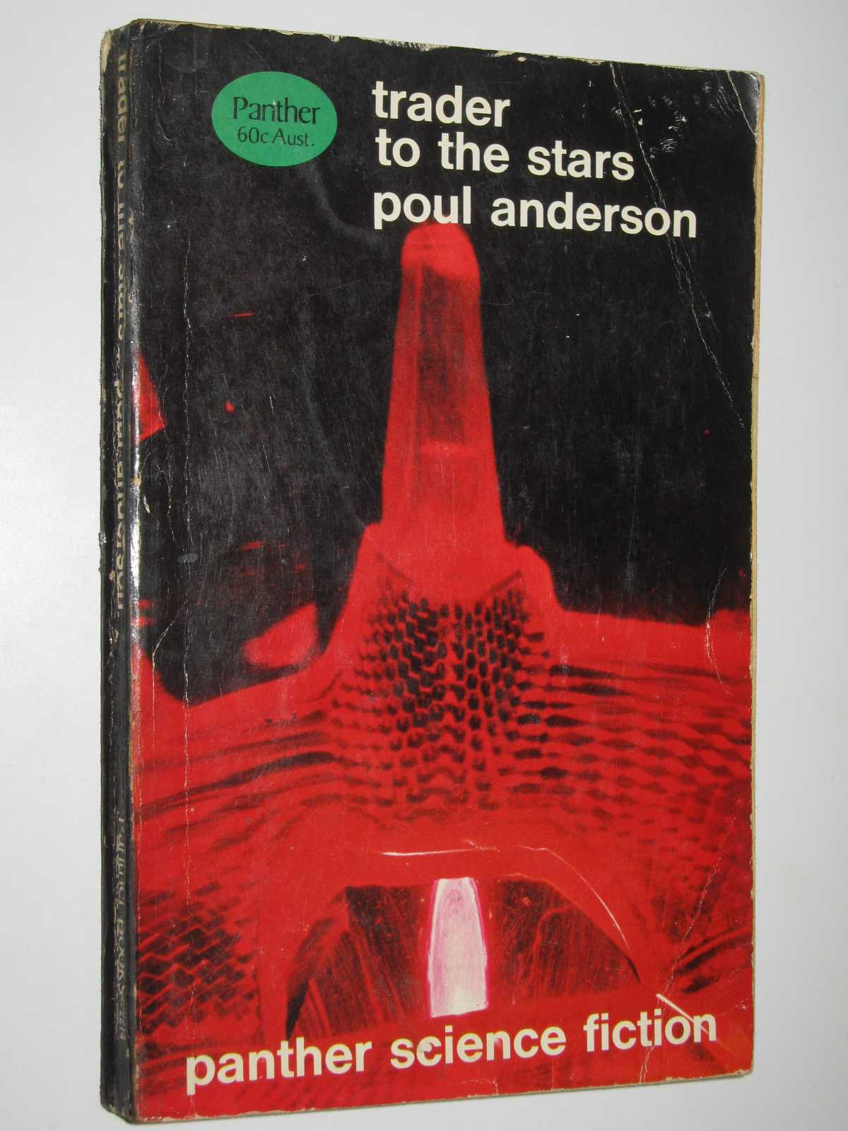 Trader to the Stars, Anderson, Poul