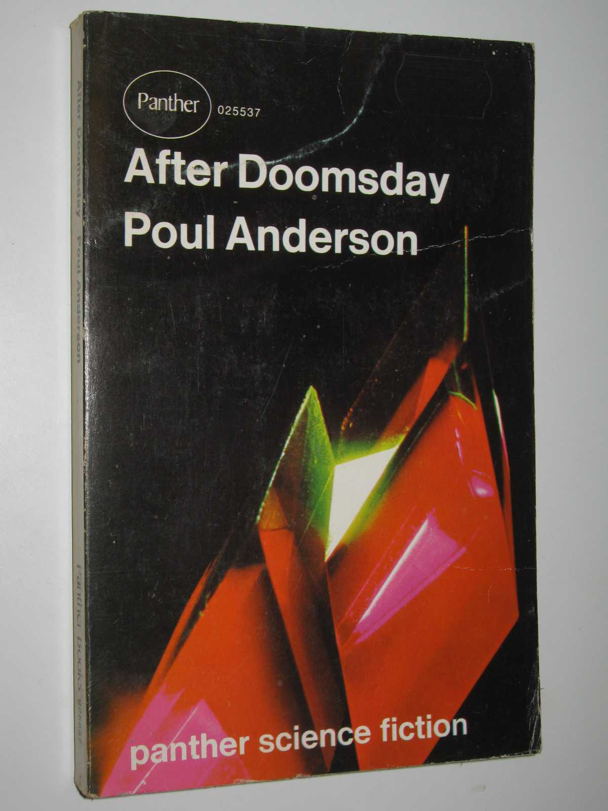 After Doomsday, Anderson, Poul