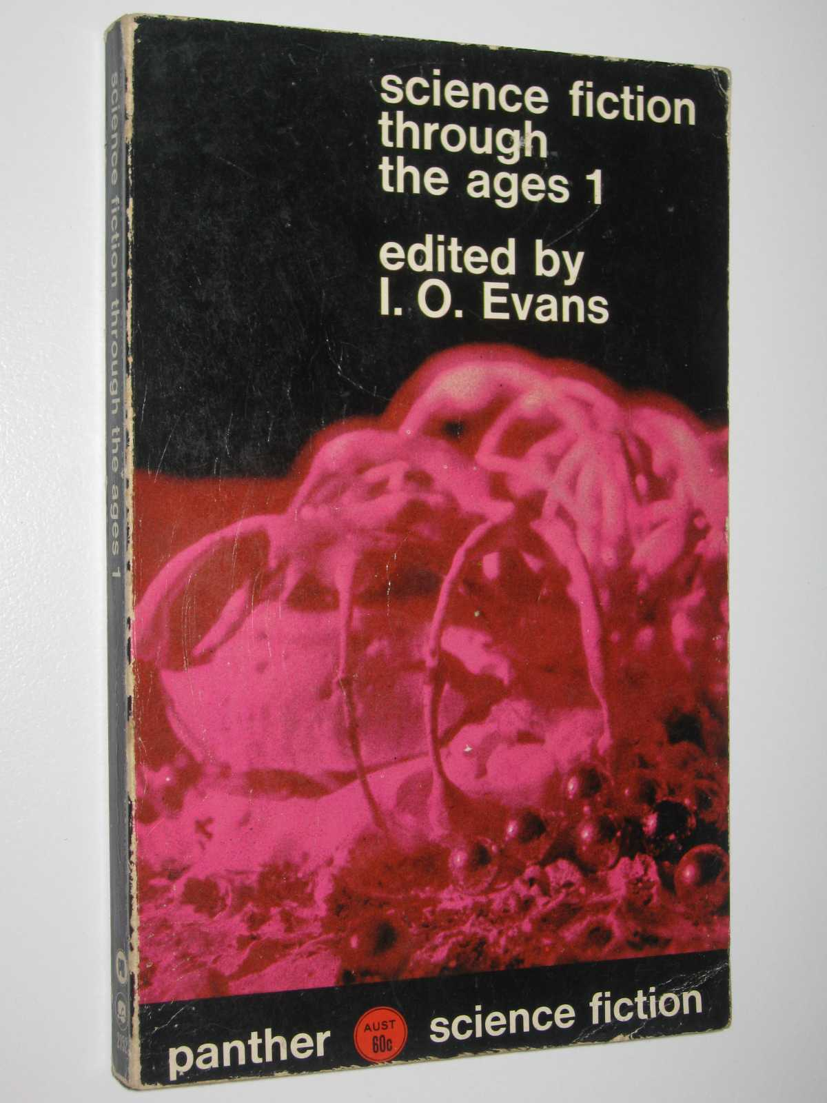 Science Fiction Through the Ages 1, Evans, I. O. (edited)