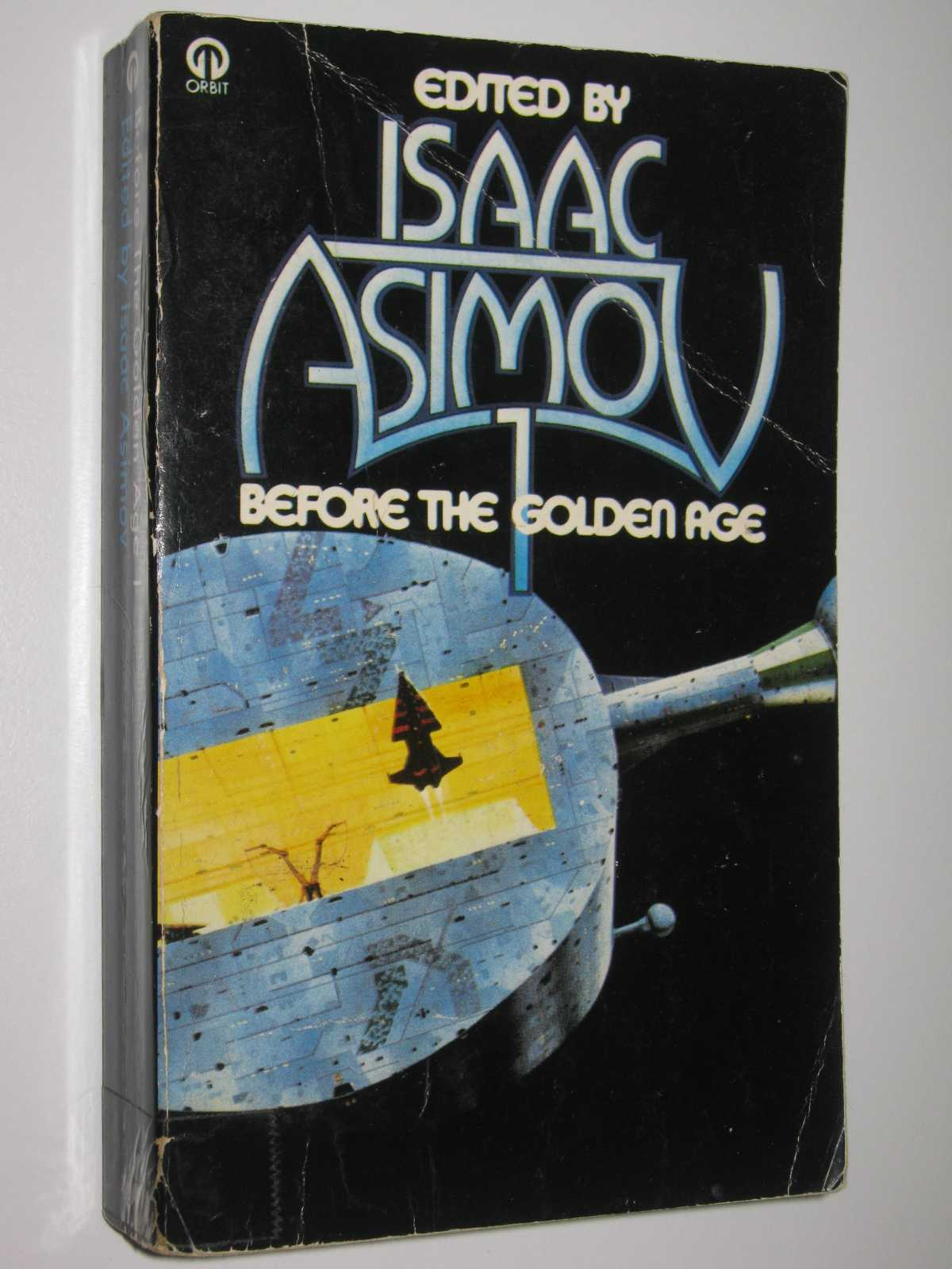 Before the Golden Age Volume One, Asimov, Isaac (edited)