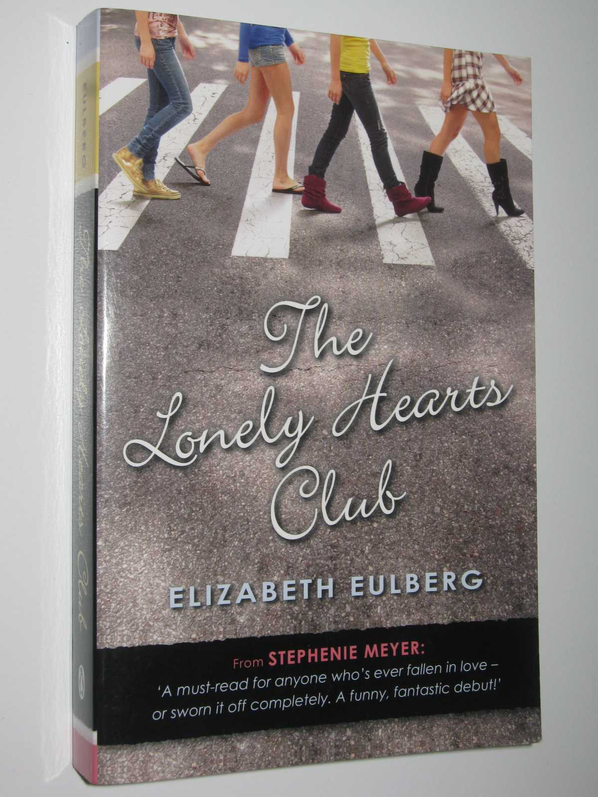 The Lonely Hearts Club, Eulberg, Elizabeth