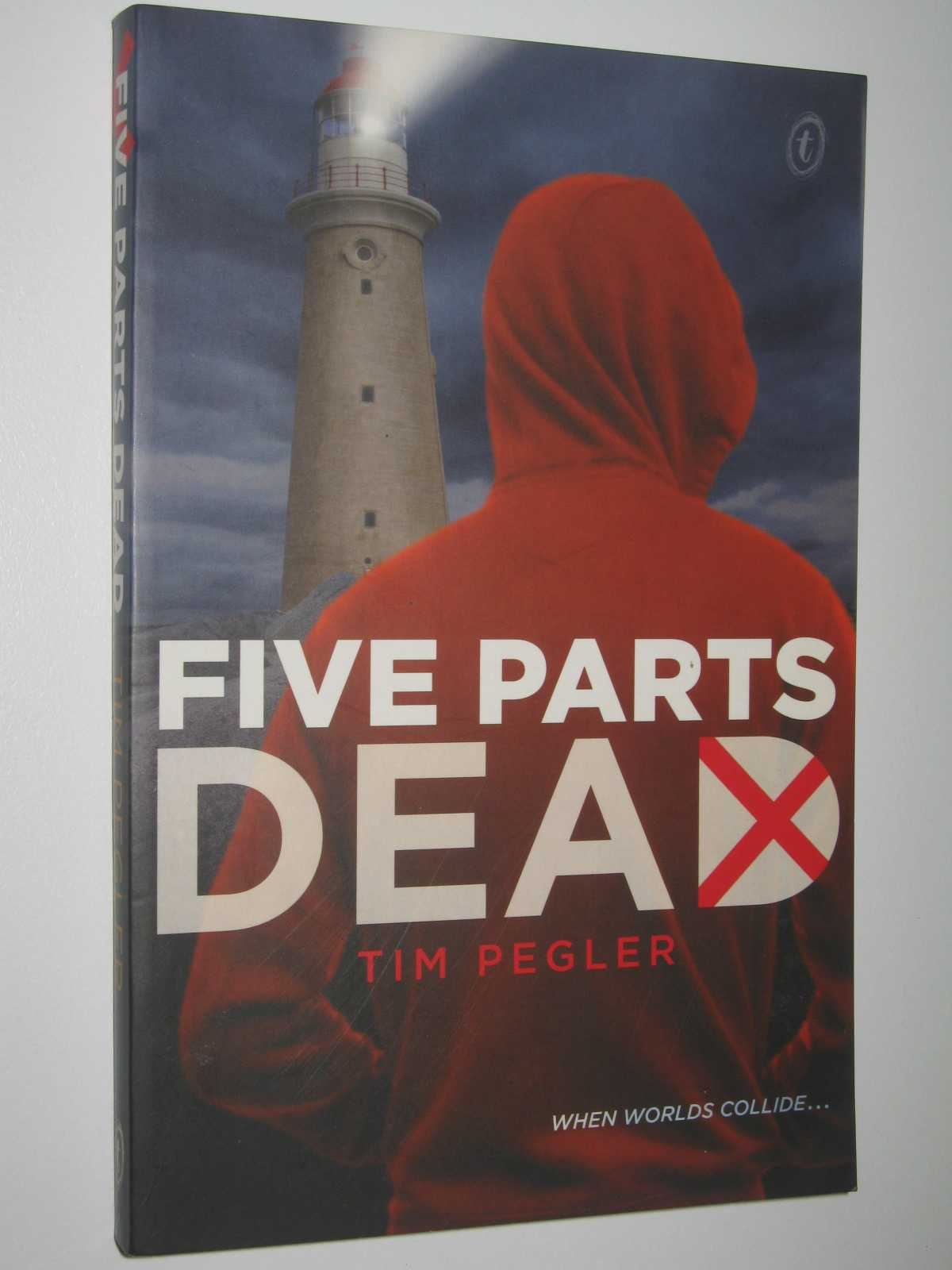 Five Parts Dead, Pegler, Tim