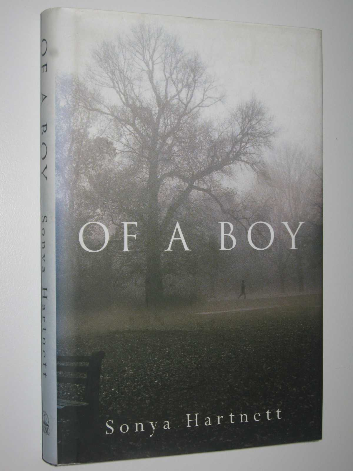 Of a Boy, Hartnett, Sonya