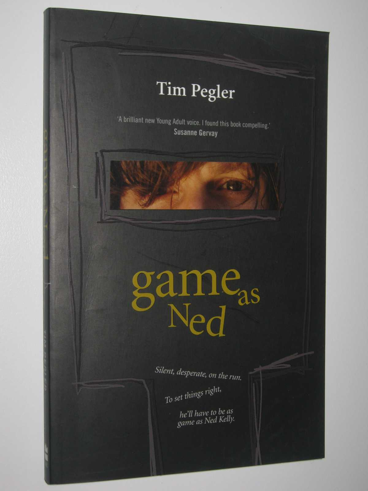 Game as Ned, Pegler, Tim