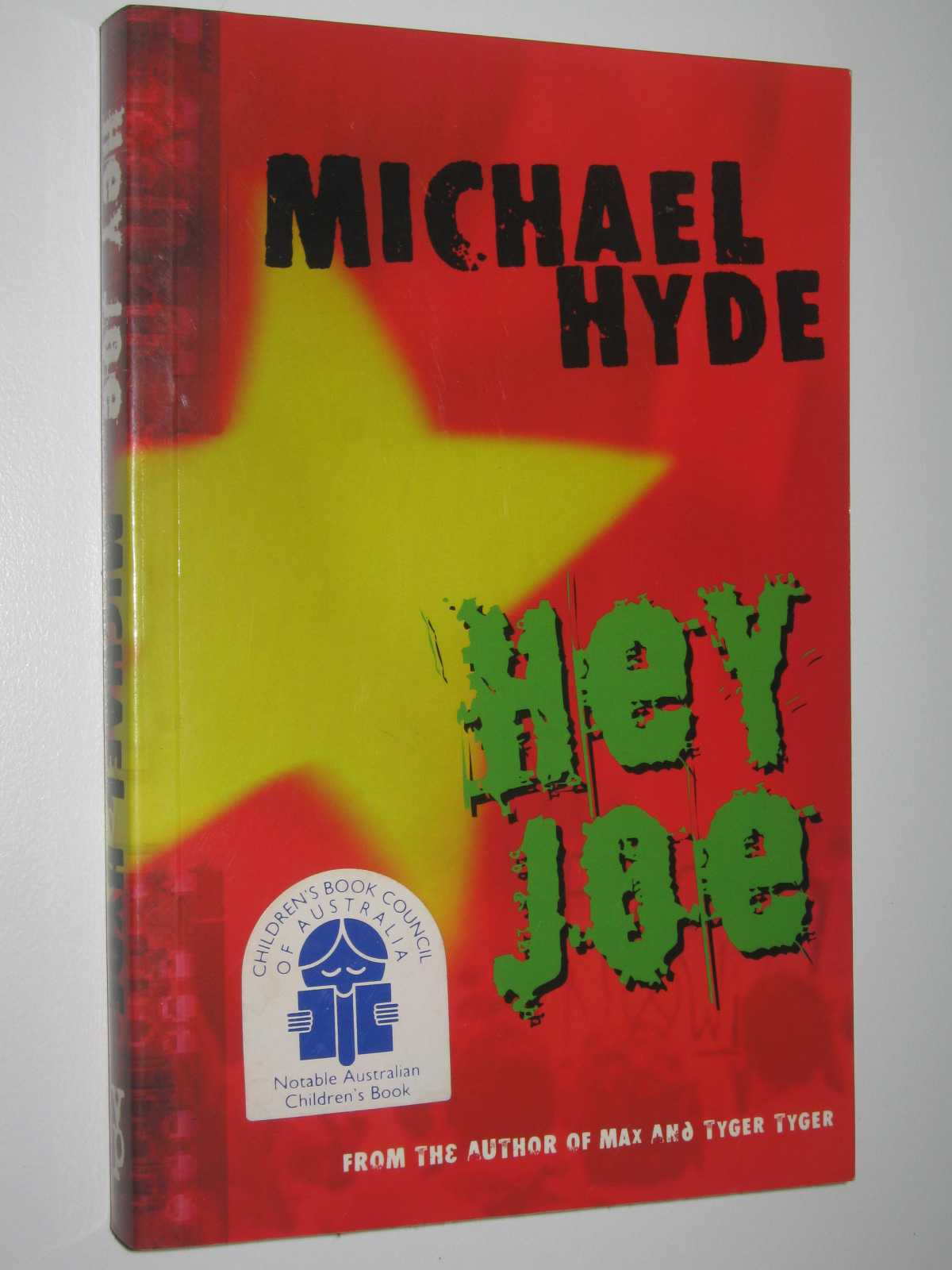 Hey Joe, Hyde, Michael