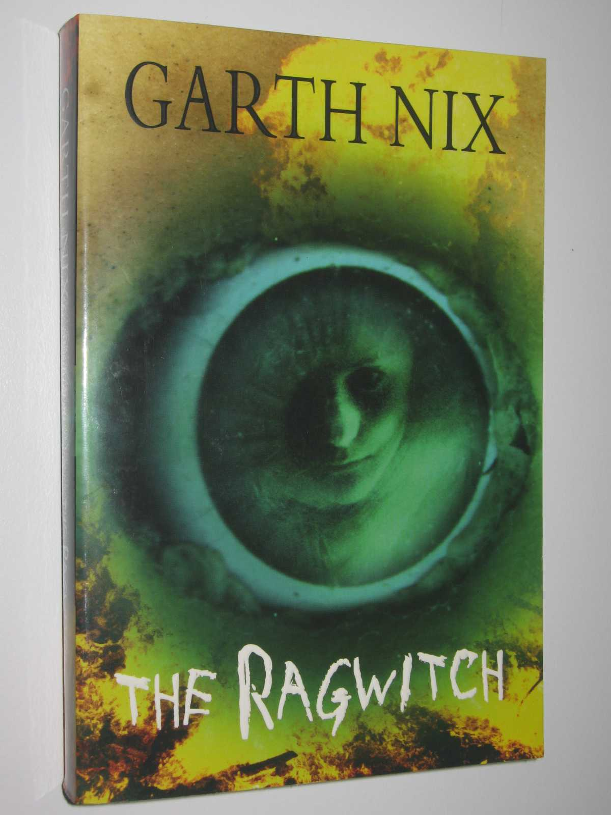 The Ragwitch, Nix, Garth