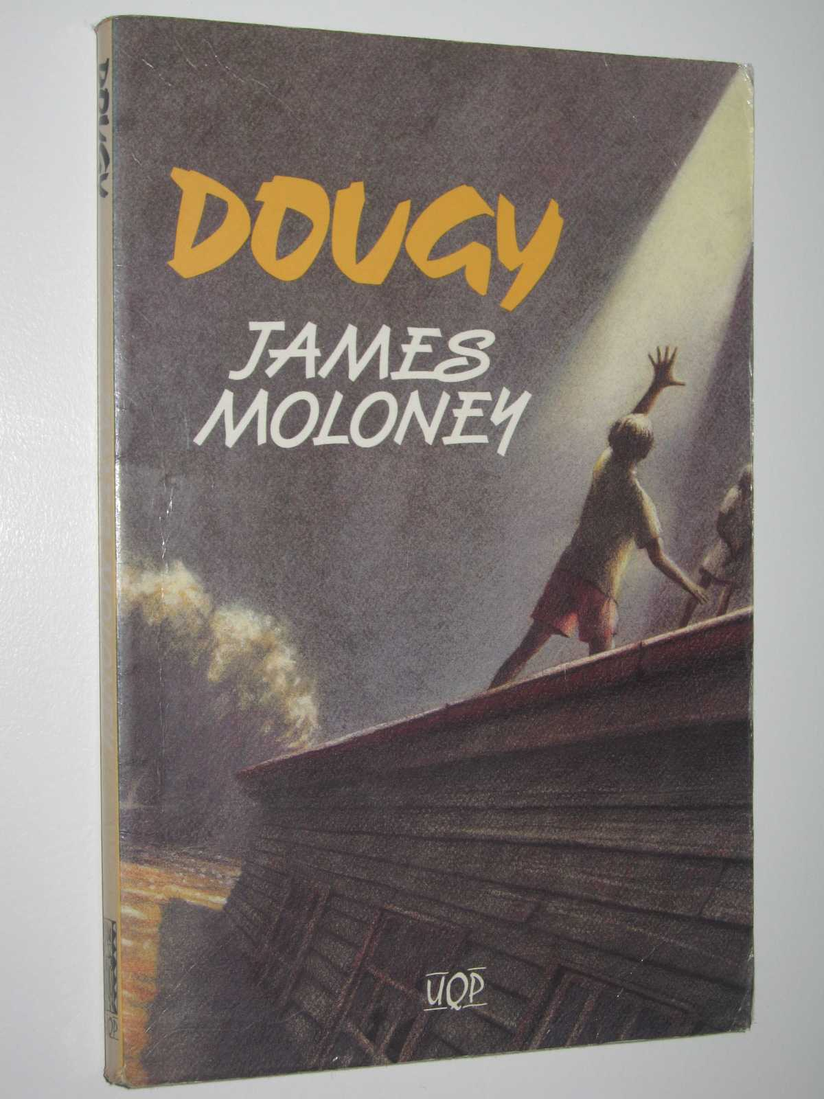 Dougy, Moloney, James