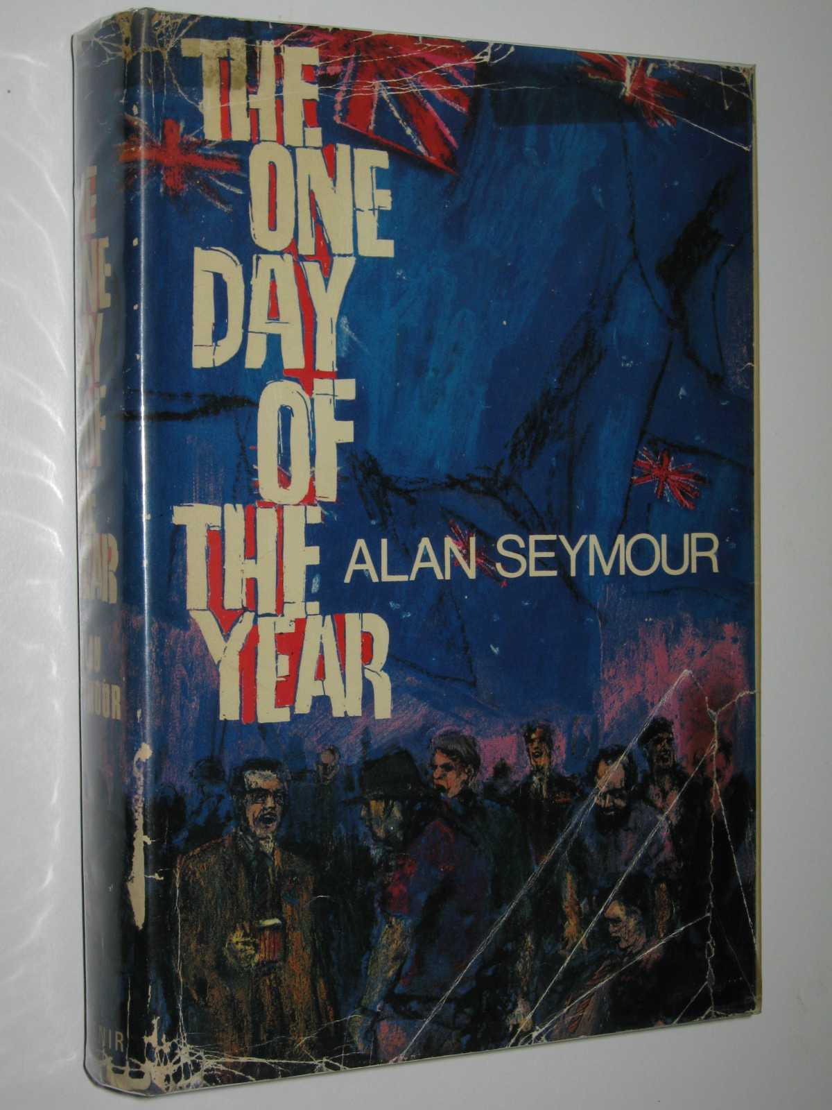 The One Day of the Year, Seymour, Alan