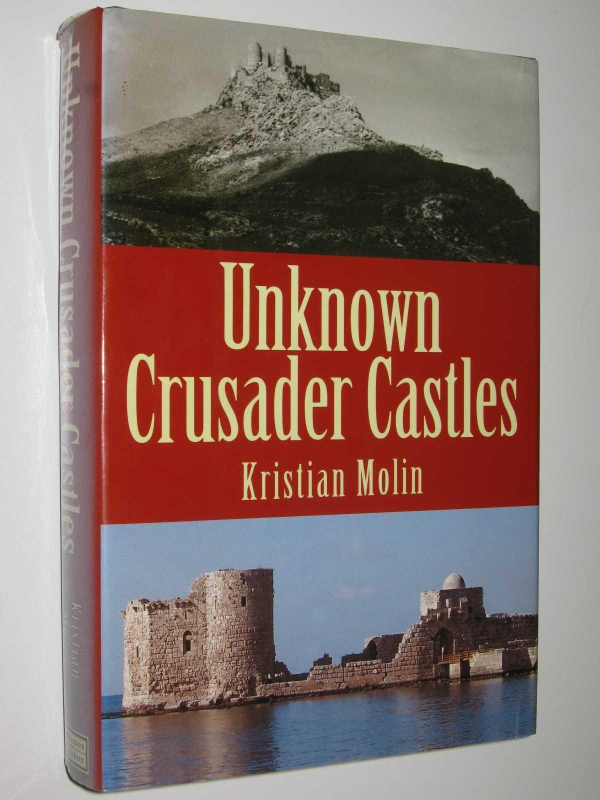 Unknown Crusader Castles, Molin, Kristian