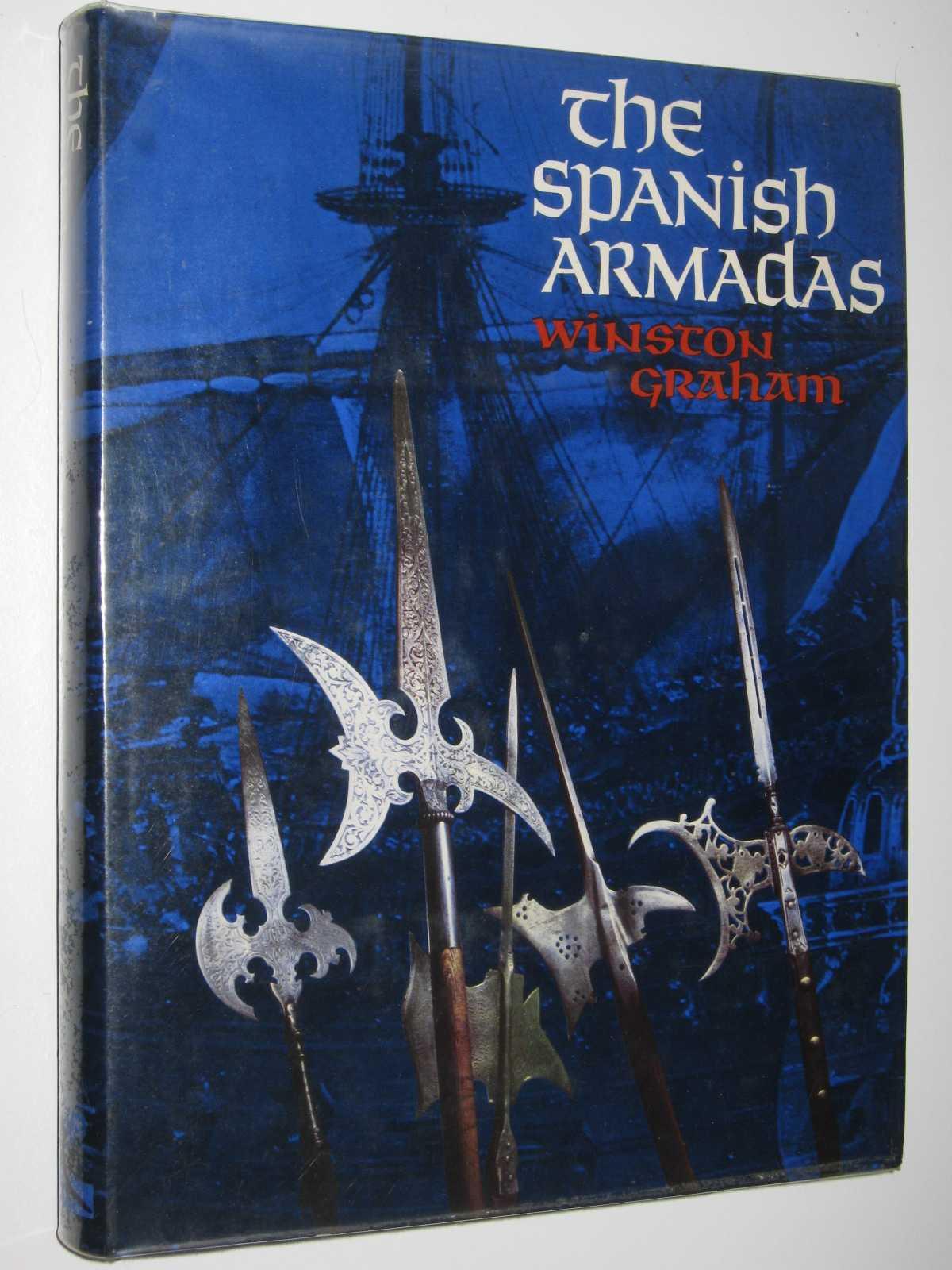 The Spanish Armadas, Graham, Winston