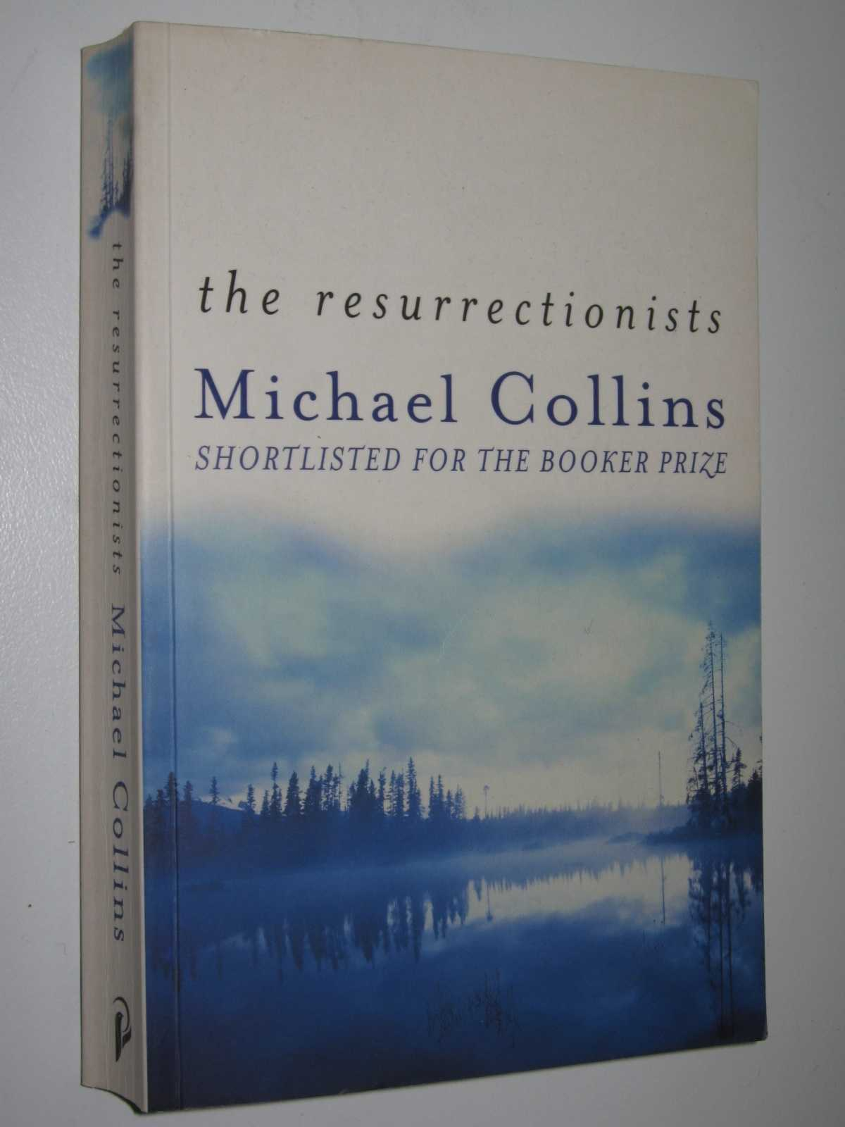 The Resurrectionists, Collins, Michael