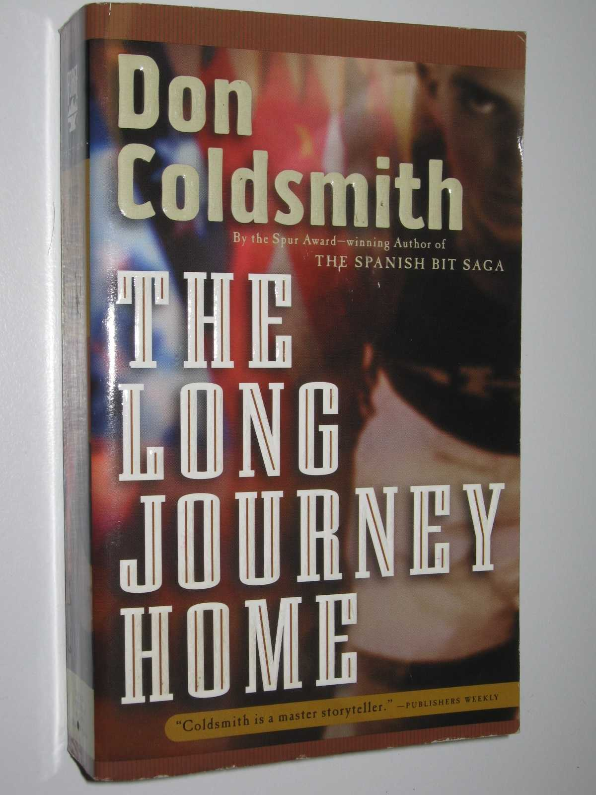 The Long Journey Home, Coldsmith, Don
