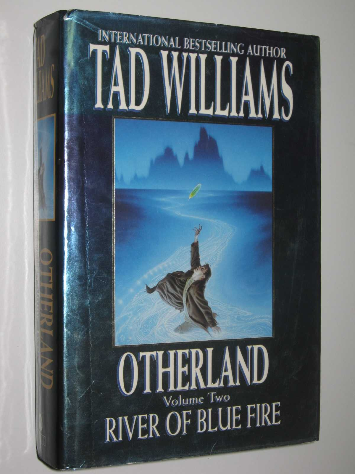 River of Blue Fire - Otherland Series #2, Williams, Tad