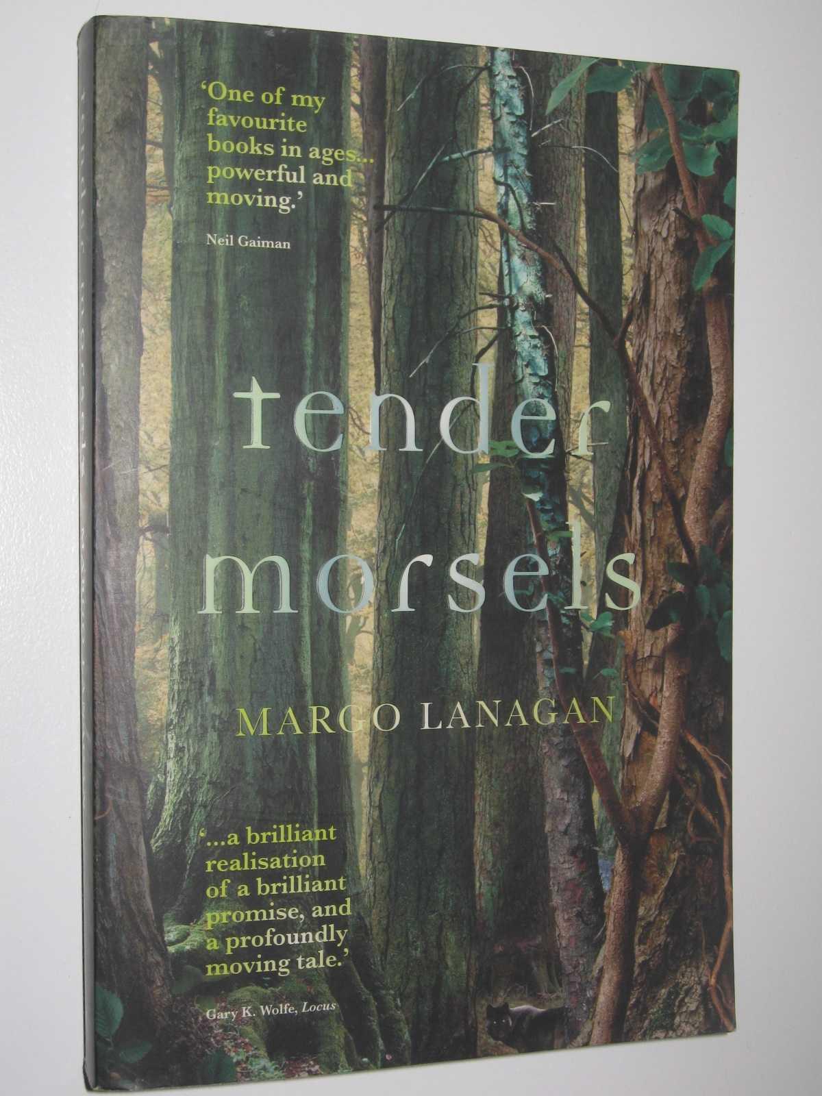 Tender Morsels, Lanagan, Margo
