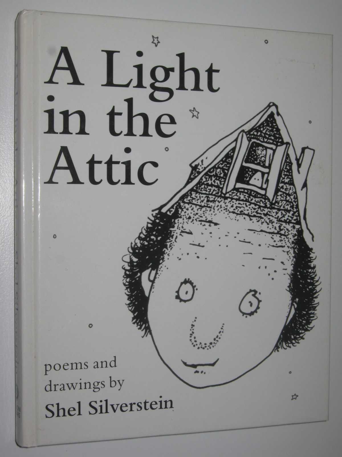 A Light in the Attic, Silverstein, Shel