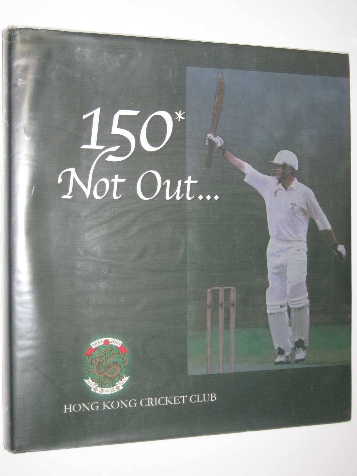 150 Not Out, Lockhart, Saul