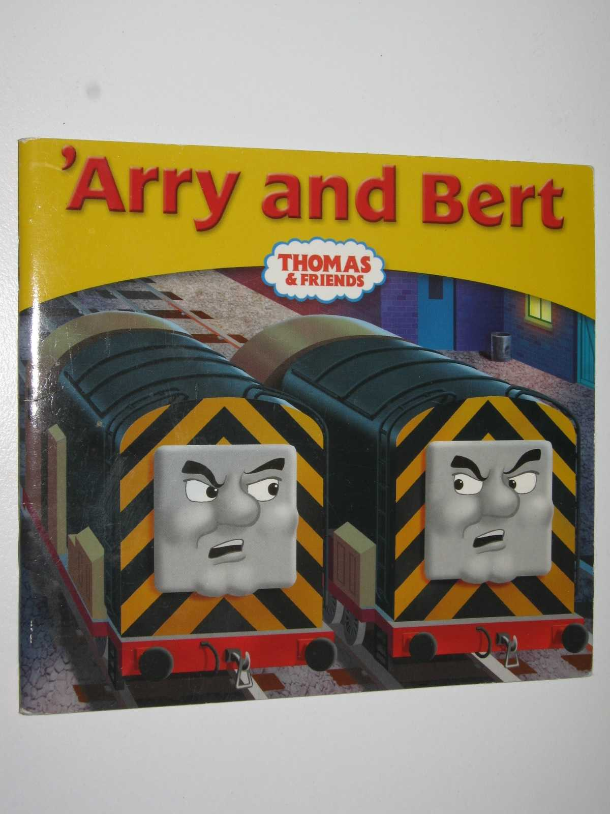 'Arry and Bert - Thomas and Friends Series, Awdry, Rev. W.