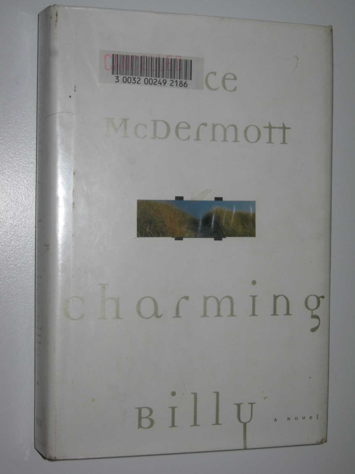 Charming Billy, Alice, McDermott