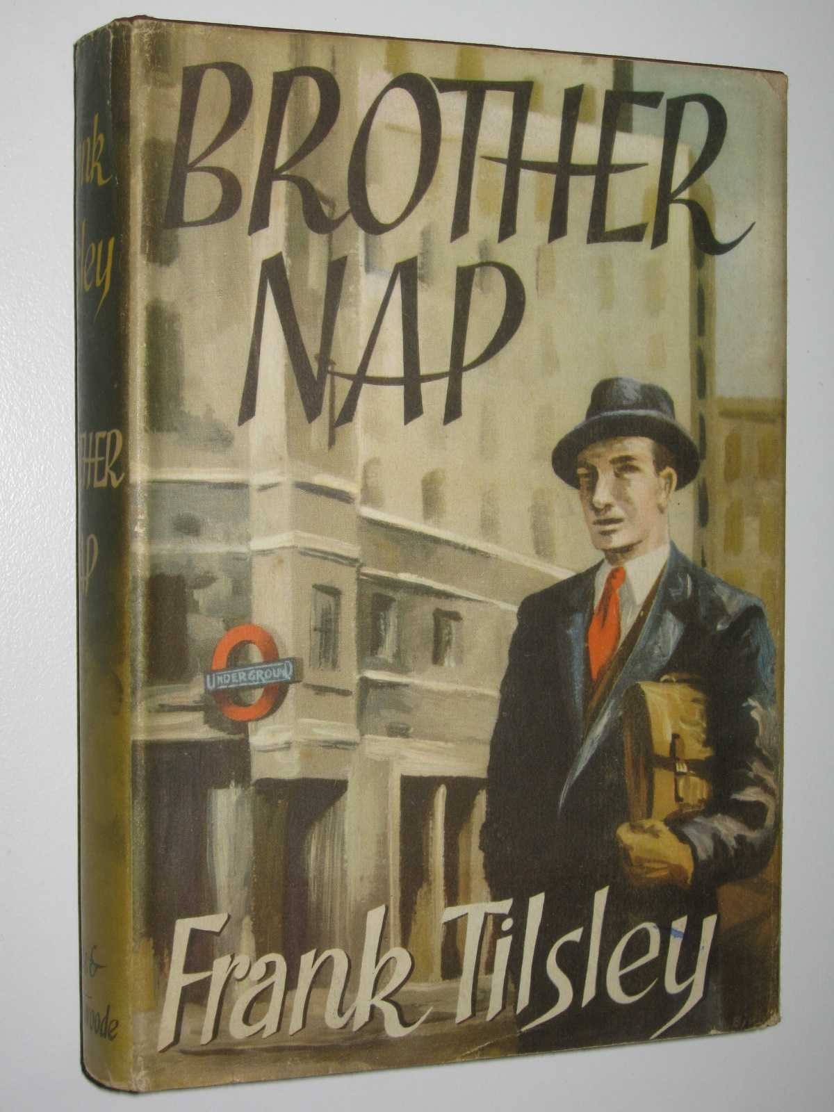 Brother Nap, Tilsley, Frank