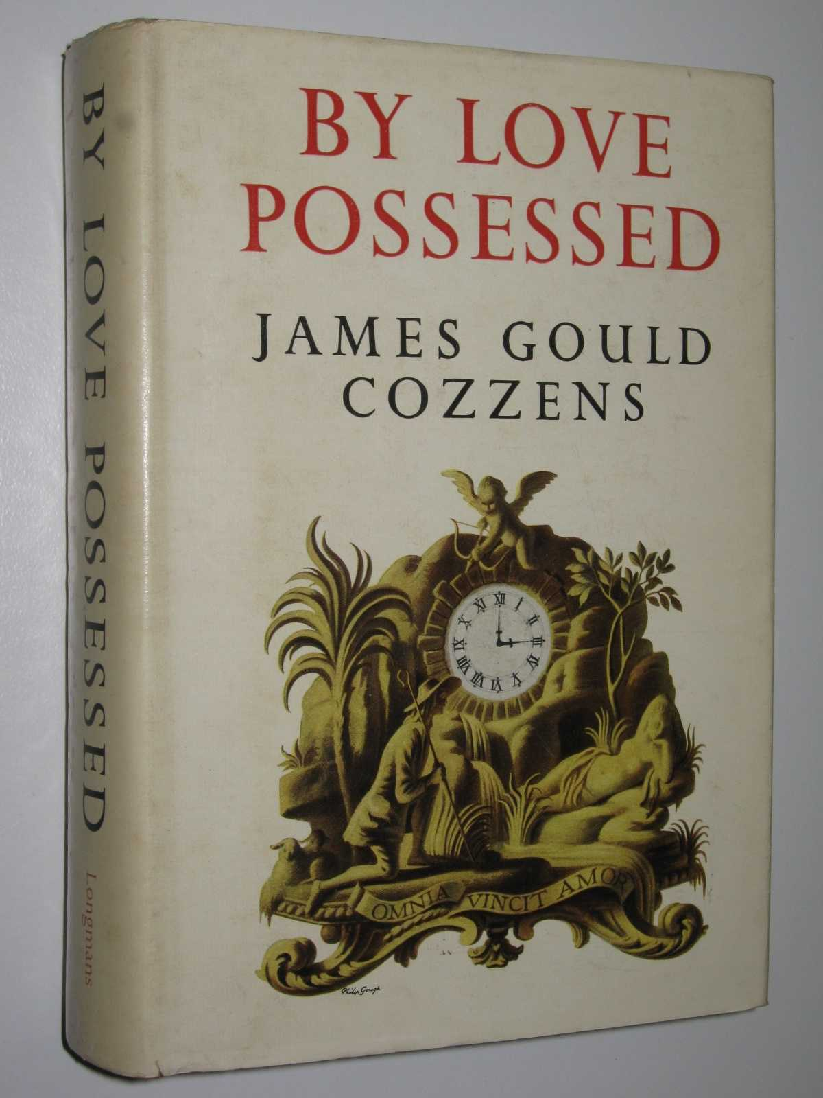 By Love Possessed, Cozzens, James Gould