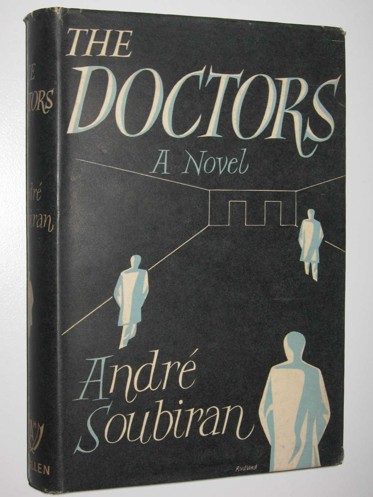 The Doctors, Soubiran, Andre