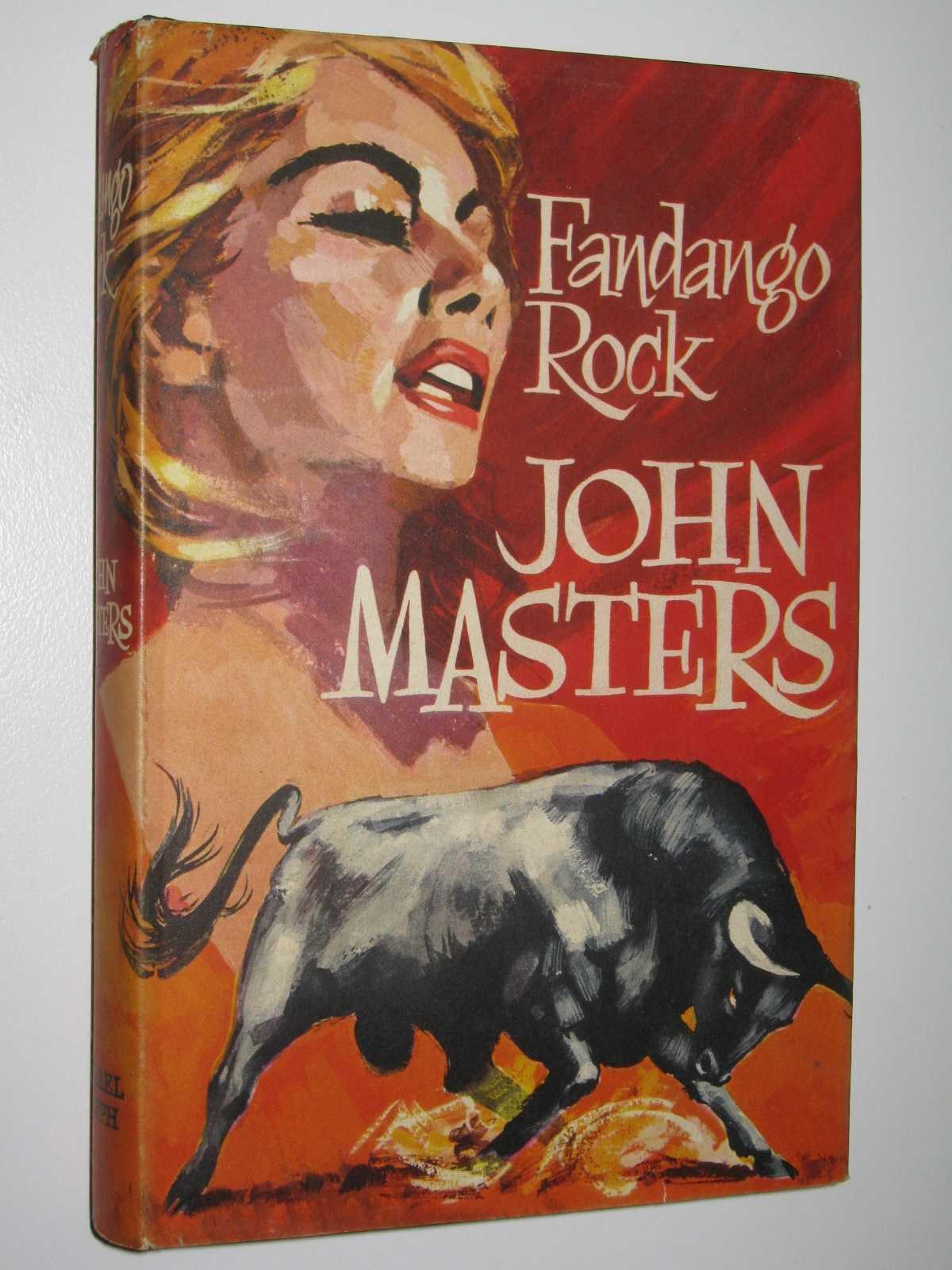Fandango Rock, Masters, John