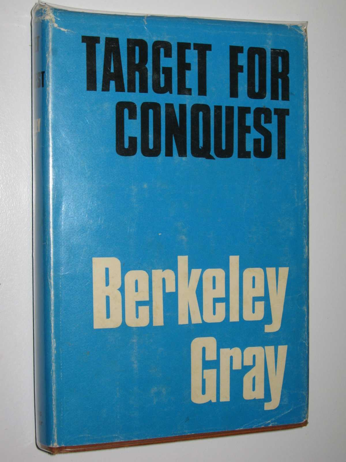 Target for Conquest, Gray, Berkeley