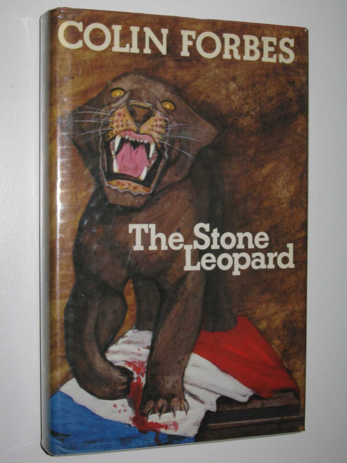 The Stone Leopard, Forbes, Colin