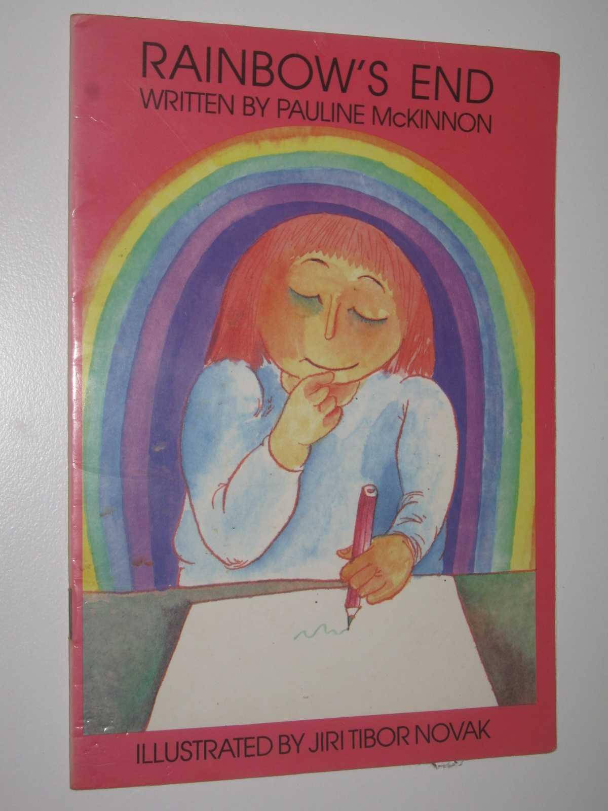 Rainbow's End - Children of the Kingdom Series, McKinnon, Pauline