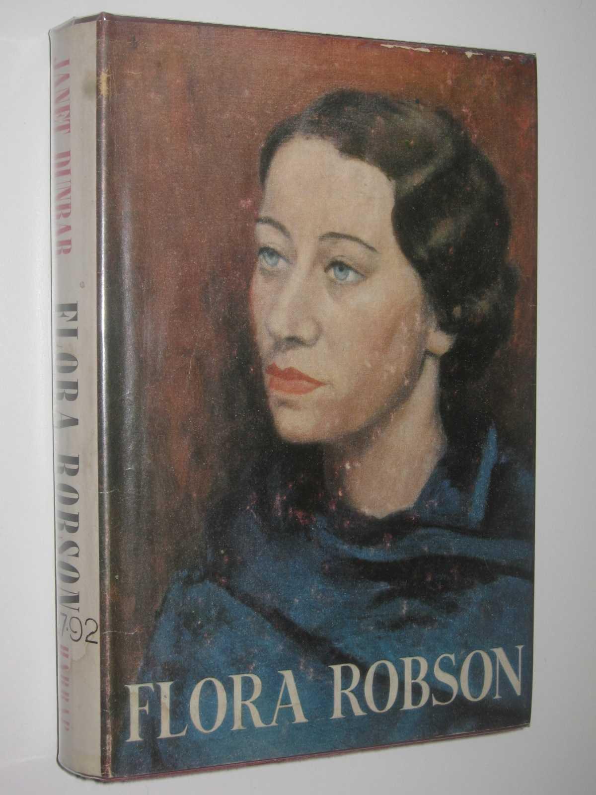 Flora Robson, Dunbar, Janet