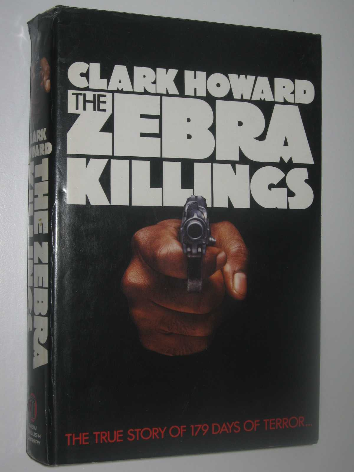 The Zebra Killings, Howard, Clark