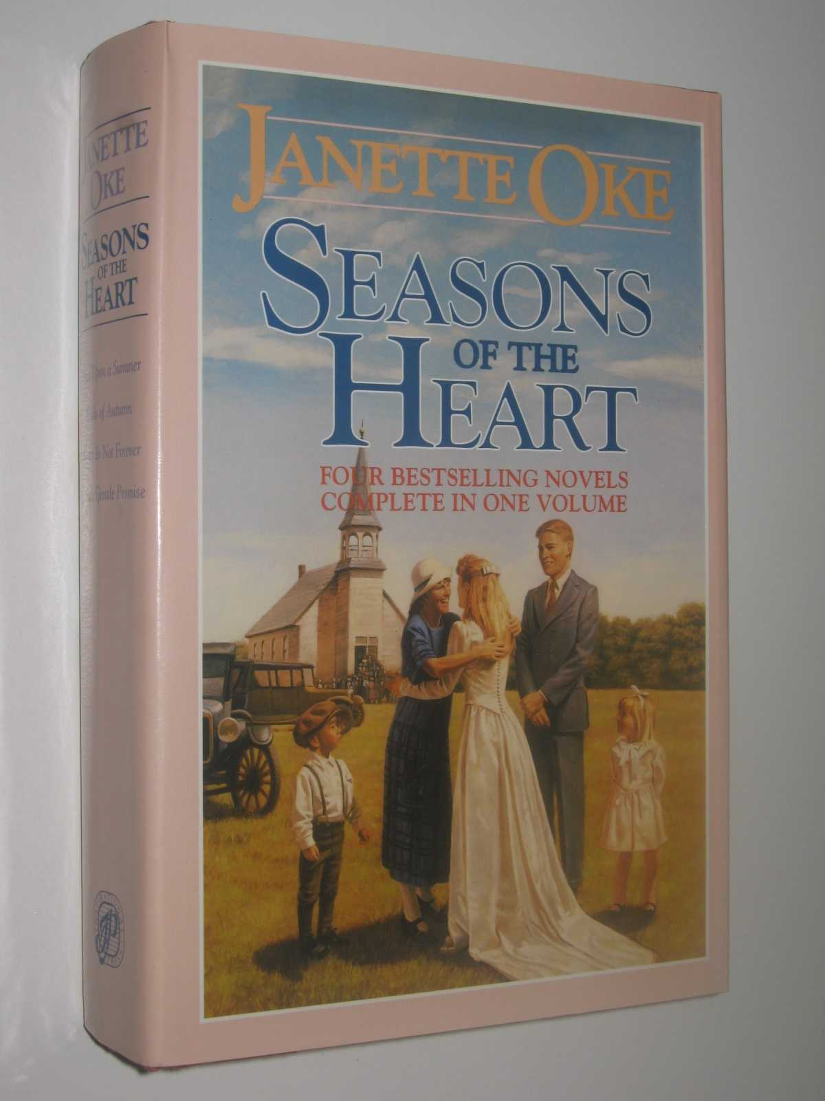 Seasons of the Heart, Oke, Janette