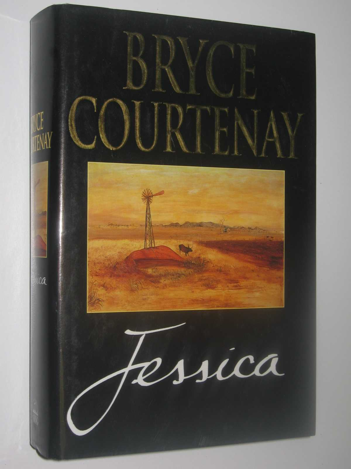Jessica, Courtenay, Bryce