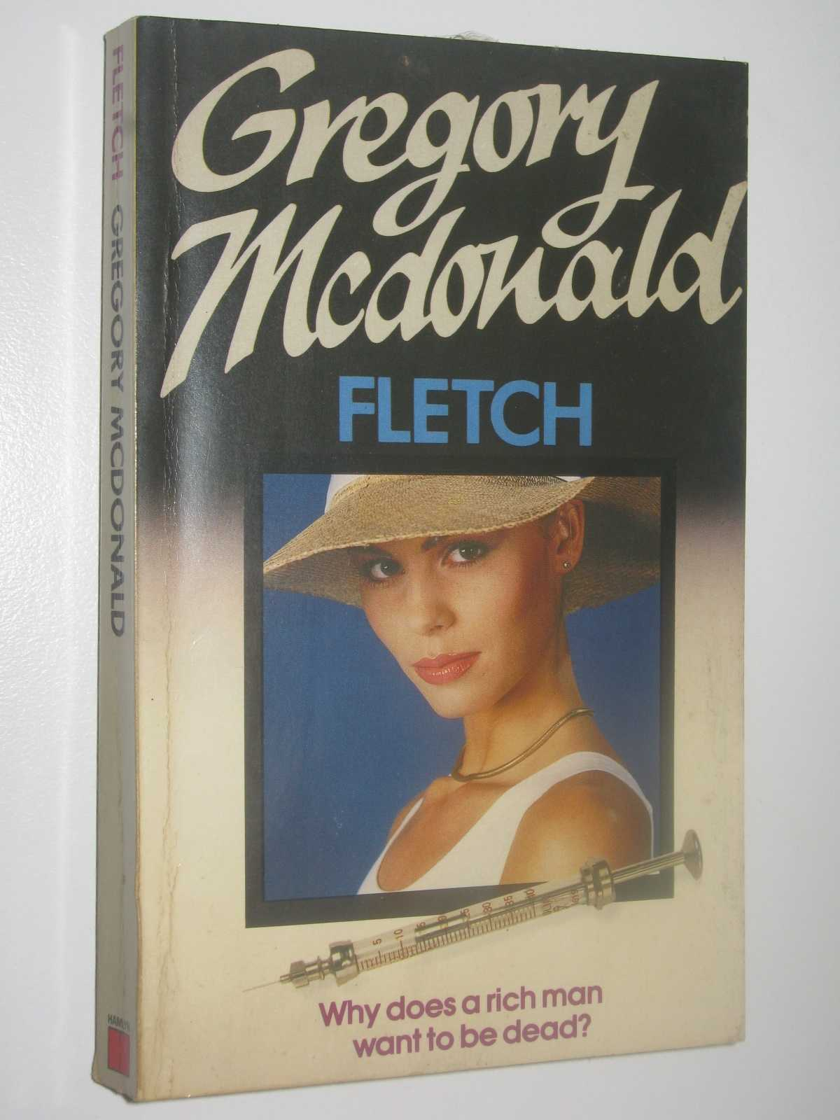 Fletch - Fletch Series #1, Mcdonald, Gregory