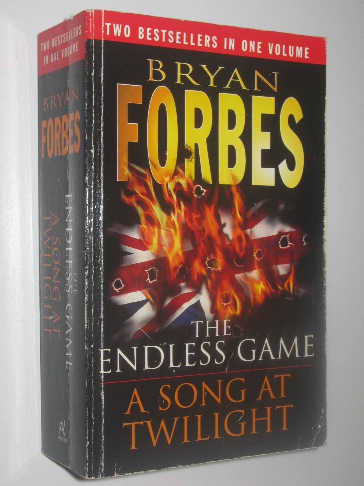 The Endless Game + A Song at Twilight, Forbes, Bryan