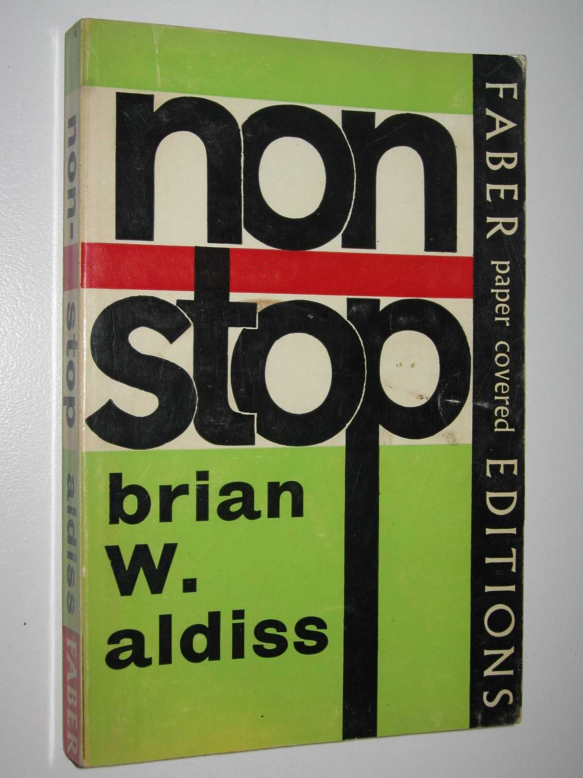 Non-stop, Aldiss, Brian W.