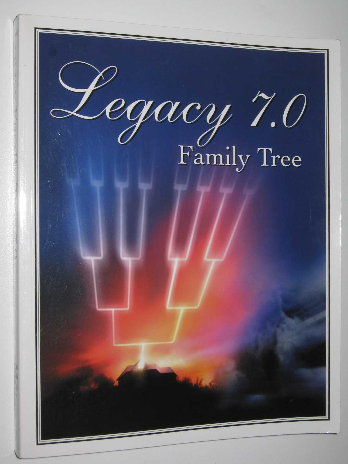 Legacy 7.0 Family Tree User's Guide, Author Not Stated